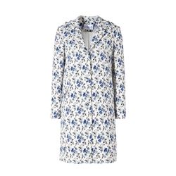 Trench floral Claudie Pierlot