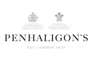 Penhaligons london logo