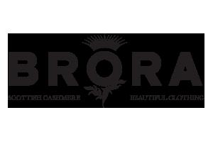 Brora Logo