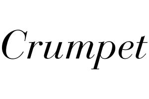 Crumpet Logo