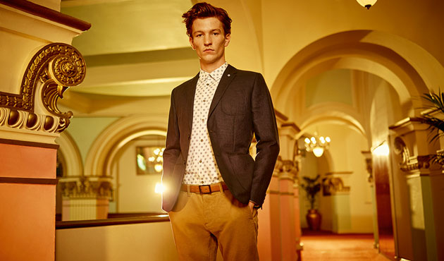 Ted Baker Men's