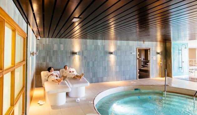 Spa en las rozas finest spa en las rozas with spa en las rozas dormy house treatments with spa - Spa las rozas ...