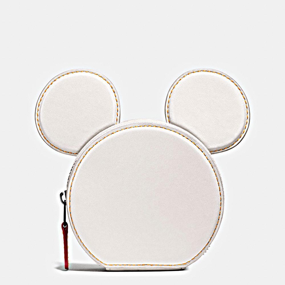 Disney x Coach Coin purse