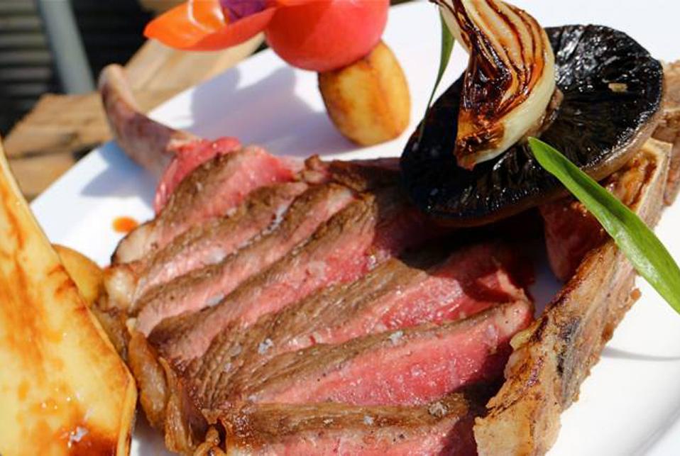 John Whelan Steak