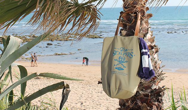 Beach bag Scalpers