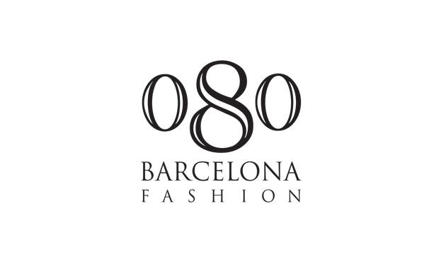 Logo 080 Barcelona Fashion