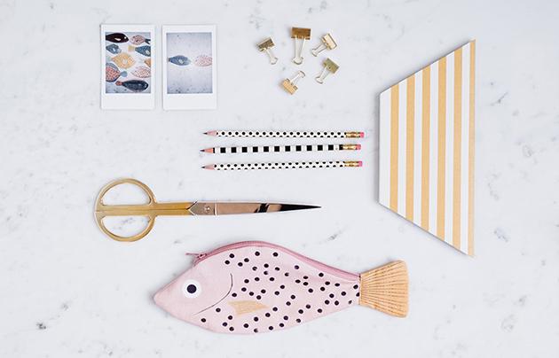 Paula Ordovás elige: DON FISHER GALLINETA - Barcelona Designers Collective
