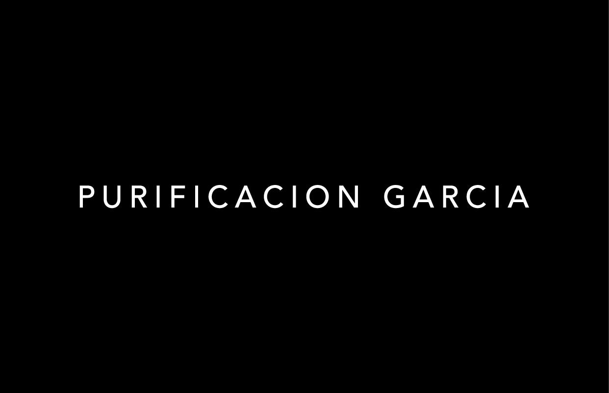 Resultado de imagen para purificacion garcia logo