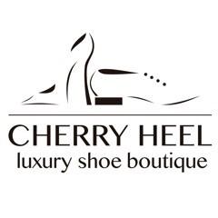 Logo Cherry Heel