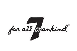 Jeans von 7 for all mankind in Wertheim Village