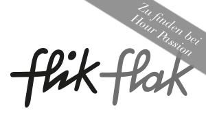 Kinderuhren der Schweizer Marke Flik Flak bei Hour Passion in Wertheim Village