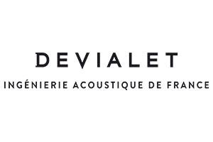 Devialet logo