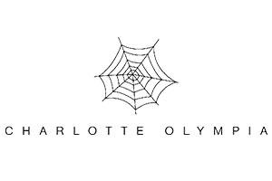 Charlotte Olympia logo