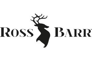 Ross Barr logo