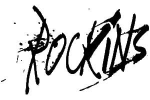 Rockins logo
