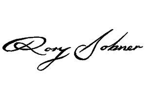 Rory Dobner logo