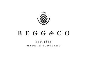 Begg & Co logo