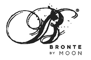 Bronte by Moon logo