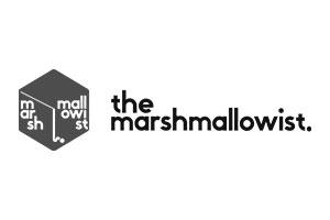 The Marshmallowist logo