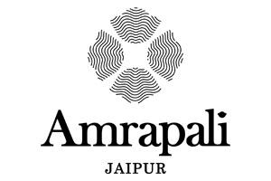 Amrapali logo