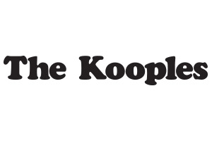 The Kooples logo