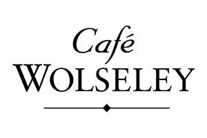 Café Wolseley logo