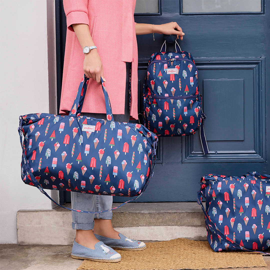 5932b98a94 Cath Kidston outlet boutique • Bicester Village