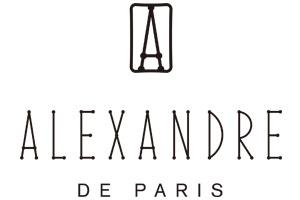Alexandre De Paris logo