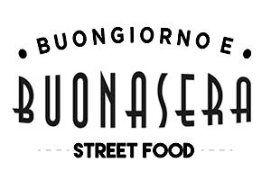Buongiorno e Buonasera Logo