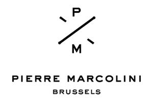 Pierre Marcolini Logo