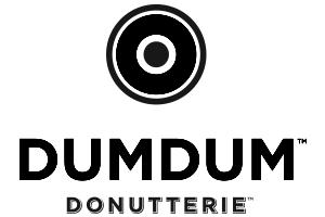 Dum Dum Donutterie logo