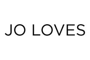 Jo Loves Logo