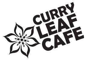 Curry Leaf Cafe Logo