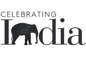 Celebrating India Logo