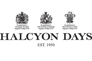 Halcyon Days Logo