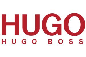 HUGO Logo Image Bicester Village