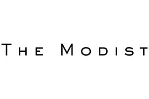 The Modist Logo Bicester Village