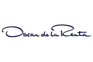 Oscar de la Renta logo