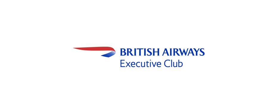 BA Exec club logo