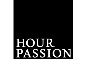 Hour Passion Logo