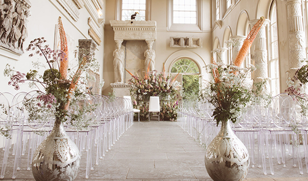 Aynhoe Park Weddings