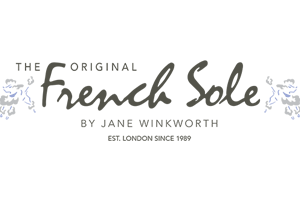 French Sole logo