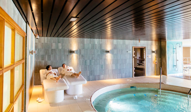 Spa at Bicester Hotel Golf and Spa