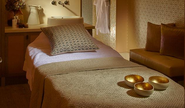 Dormy House Treatments