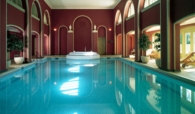 Randolph Hotel Oxford Spa Treatments