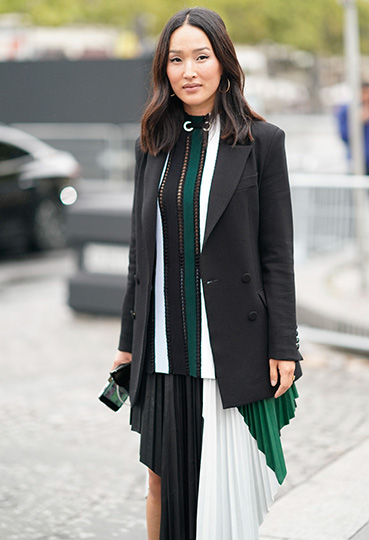 52ef650315f Make The Best-Dressed List At Fashion Week • Fidenza Village