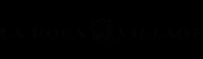 La Roca Village Logo