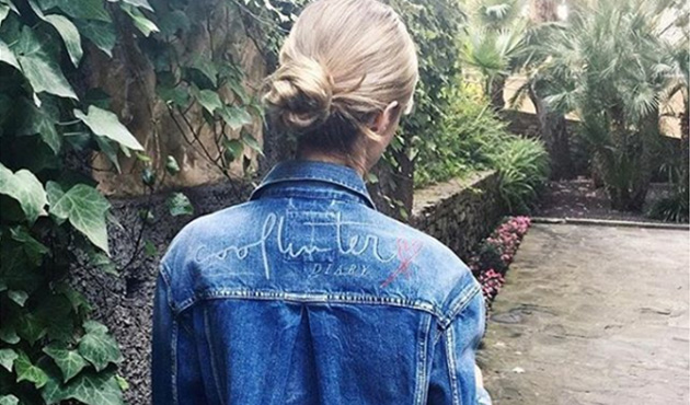 Patricia Sañes Coolhunter Diary Pepe Jeans