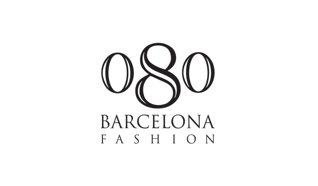 Logo 080 Barcelona Fashion
