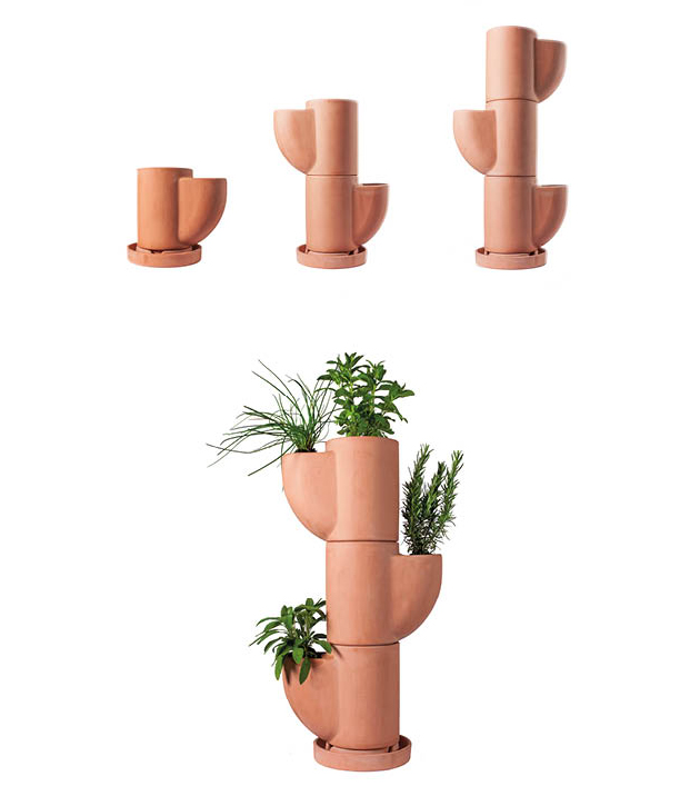 Los Cup of Couple eligen - Barcelona Designers' Collective - SAMPERE